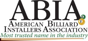American Billiard Installers Association / Eugene Pool Table Movers