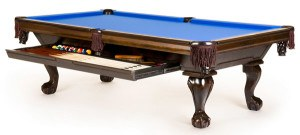 Pool table services and movers and service in Eugene Oregon