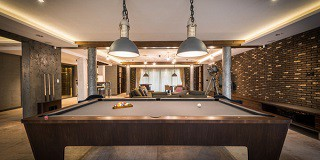 Pool Table Installations in Eugene
